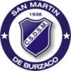 Сан-Мартин Бурзако