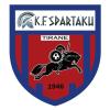 Спартаку Тирана