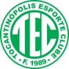 Токантинополис