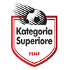 Superliga 2008/2009