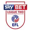 Англия: Вторая Футбольная Лига 2017/2018