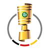 Германия: Кубок 2017/18